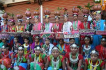 Protect Kamalari girls in Nepal