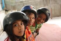 Skateistan Kambodscha