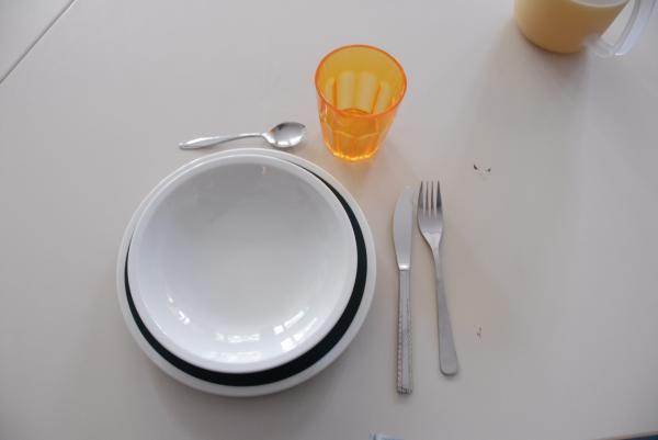 Schüler Lunch