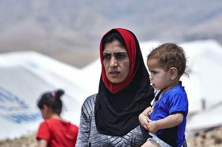 Winter emergency relief for Iraqi refugees