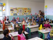Education for Roma youngsters in Bosnia and Herzegovina