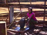 10 Wasserfilter in Myanmar